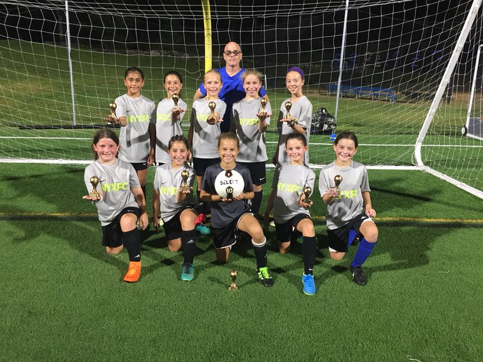 08's in Fairfield, CT - Sept 1, 2018